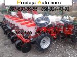 Трактор МТЗ-82 Сеялка  Упс 8