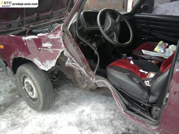 автобазар украины - Продажа 2004 г.в.  ВАЗ 2107