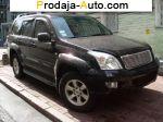 Toyota Land Cruiser Prado TOYOTA LAND CRUISER PRADO 120
