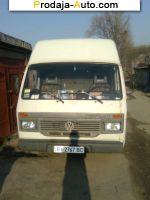 Volkswagen LT ЛТ-28