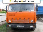 автобазар украины - Продажа 1989 г.в.  КАМАЗ 5511