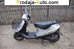 Suzuki Adress  V 100