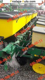 Трактор МТЗ Сівалка JD 7000 John Deere