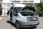 2007 Ford Transit Maxi long  автобазар