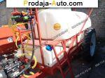 Трактор МТЗ ОП-2000 polmark опрыскиватель