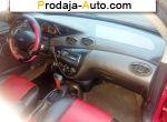 автобазар украины - Продажа 2001 г.в.  Ford Focus