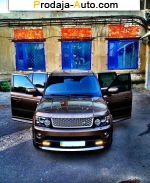 2012 Land Rover Range Rover Sport Autobiography  автобазар