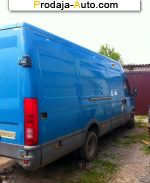 2002 Iveco Daily 35C11  автобазар