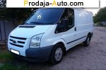 2008 Ford Transit TREND  автобазар