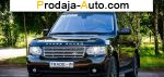 2012 Land Rover Range Rover   автобазар