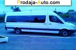2011 Mercedes Sprinter 316 Extra long  автобазар