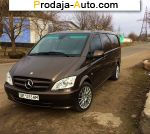 2012 Mercedes Vito   автобазар
