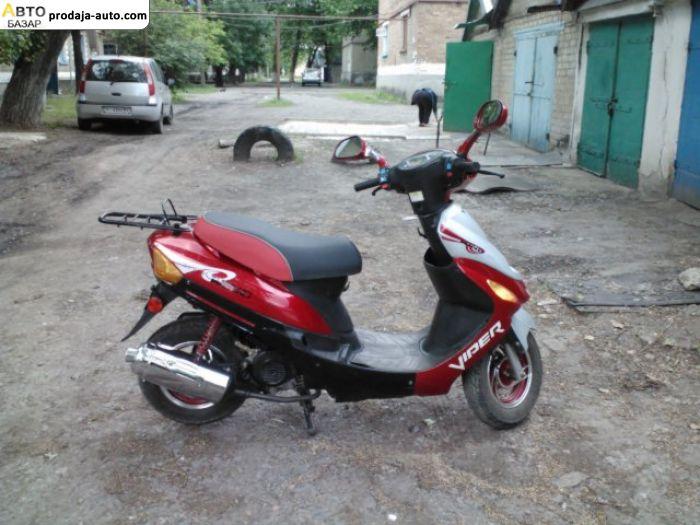 автобазар украины - Продажа 2008 г.в.  Viper Wind