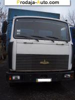 автобазар украины - Продажа 2008 г.в.  МАЗ 437041