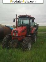 Трактор МТЗ 15 23