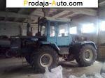автобазар украины - Продажа 2001 г.в.  Трактор  ХТЗ 17221