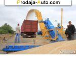 Трактор МТЗ-82 Зернометатель МЗС-90-01