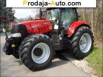 автобазар украины - Продажа    Продам трактор колесный CASE мх 195