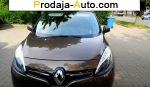 2014 Renault Grand Scenic   автобазар