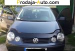 2004 Volkswagen Polo   автобазар