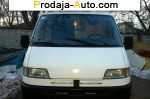 1994 Peugeot Boxer   автобазар