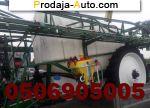 Трактор ЮМЗ Spray EXPERT-3000, 24м