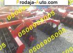 автобазар украины - Продажа 2017 г.в.  Трактор ЮМЗ борона Pallada 3200-3200-01