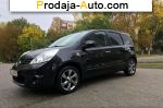 2011 Nissan Note   автобазар
