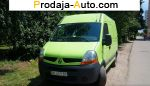 2008 Renault Master   автобазар