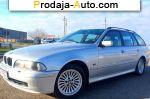 автобазар украины - Продажа 2001 г.в.  BMW 5 Series 530