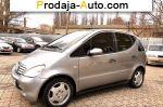 автобазар украины - Продажа 2001 г.в.  Mercedes Deluxe A 140