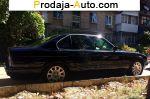 автобазар украины - Продажа 1989 г.в.  BMW 5 Series