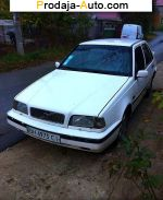 автобазар украины - Продажа 1995 г.в.  Volvo 460