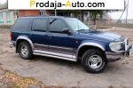 1998 Ford Explorer   автобазар