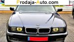 1996 BMW 7 Series   автобазар