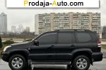 2007 Toyota  LUX  автобазар