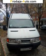 2000 Iveco Daily 50C13  автобазар