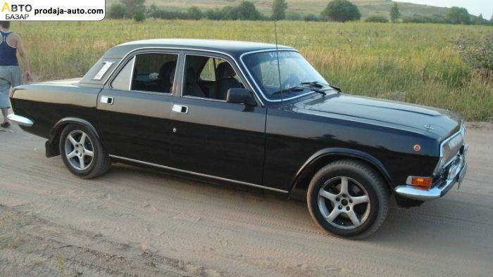 автобазар украины - Продажа 1990 г.в.  ГАЗ 2410 продам срочно