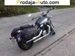 HONDA Shadow 1100 C2 ACE