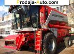 Продам комбайн зерноуборочный MASSEY FERGUSON 7276 (1 год в украине)