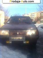автобазар украины - Продажа 1998 г.в.  ВАЗ 2109