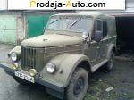 ГАЗ 67 ГАЗ-69