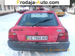 автобазар украины - Продажа 1992 г.в.  Ford Escort