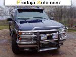 Chevrolet Tahoe 1600