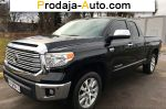 2014 Toyota Tundra 4WD LIMITED  автобазар