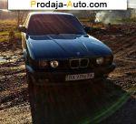 автобазар украины - Продажа 1990 г.в.  BMW 5 Series 520