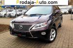 автобазар украины - Продажа 2013 г.в.  Lexus RX 270