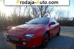 автобазар украины - Продажа 1995 г.в.  Mazda 323 F