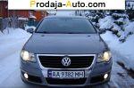 автобазар украины - Продажа 2008 г.в.  Volkswagen Passat B6