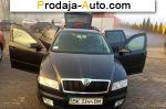 автобазар украины - Продажа 2008 г.в.  Skoda Octavia Ambiente